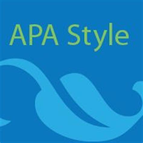 APA Research Paper: APA Format and APA Citations - YouTube